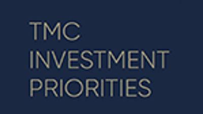 Top TMC Investment Priorities
