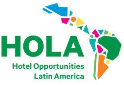 New HOLA Logo