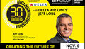 30 Minutes with…Delta Air Lines' Jeff Lobl Creating the Future of Distribution, Together