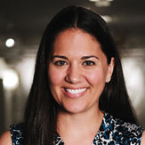 Suzanne Boyan, ZS Associates Travel Operations Manager