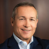 Steve Brackney, Enterprise Holdings SVP & Chief Administrative Officer