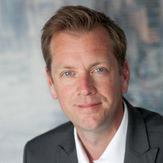 Marcus Eklund, FCM Travel Global Managing Director