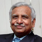 Naresh Goyal, Jet Airways Founder & Former Chairman