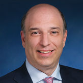 Andrew Nocella, United Airlines EVP & Chief Commercial Officer
