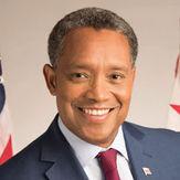 Karl Racine, Washington, DC, Attorney General