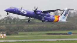 Flybe plane 2