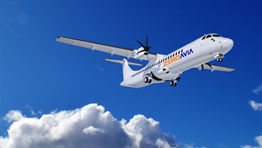 british airways zeroavia net zero