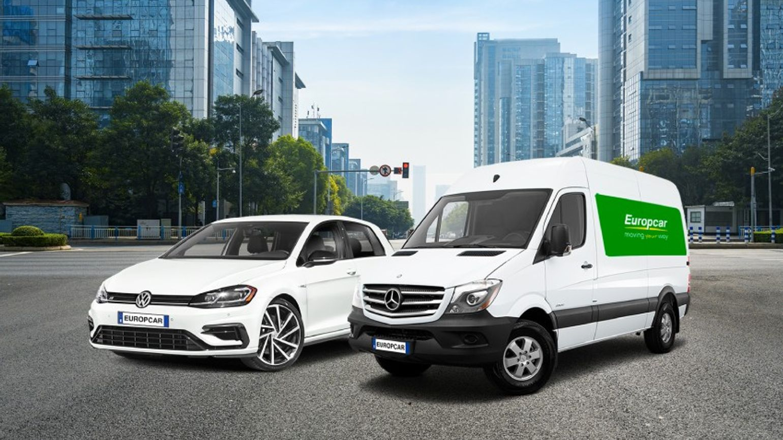 Europcar DuoFlex