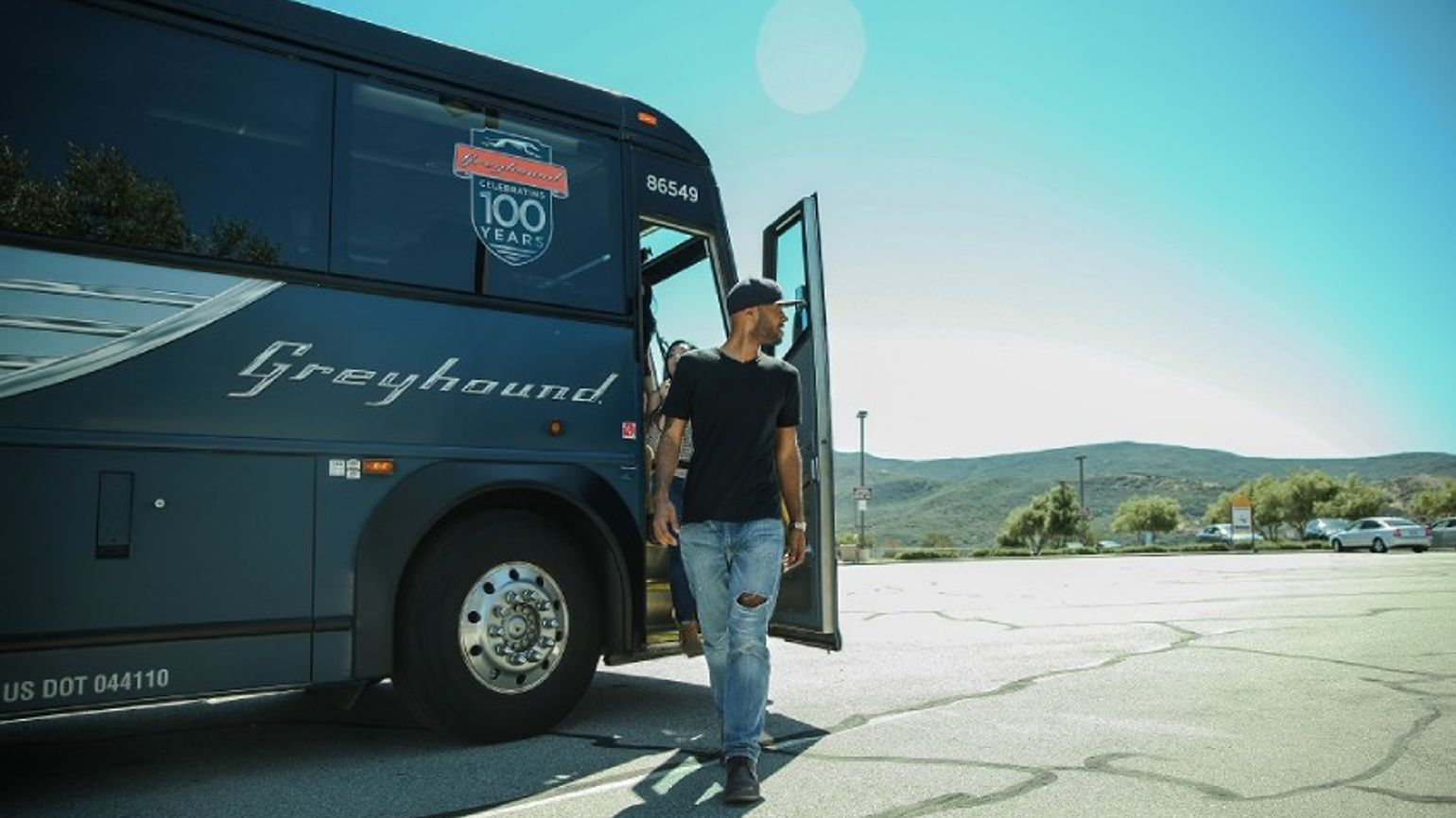 Germany's FlixMobility buys US's Greyhound buses