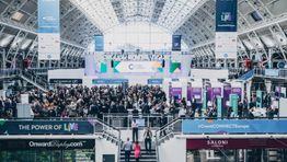 Cvent and Amadeus partner for instant small meeting bookings