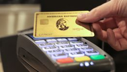 Spending on Amex corporate cards partially bounces back in Q3
