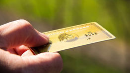 Amex corporate cards show continued spend recovery in Q4