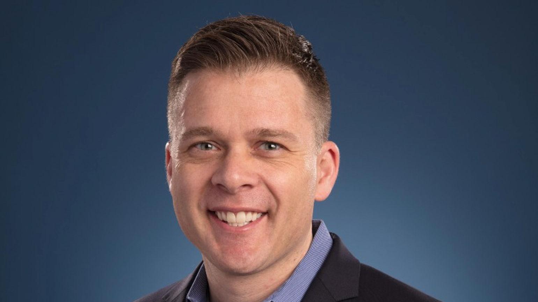 Mark Muren BA