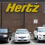 A monumental task for Hertz's new CEO