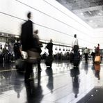 More business travellers free to book own travel