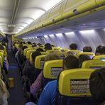 Ryanair contemplates WiFi