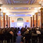 Business Travel Show 2017 presentations