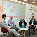 Business Travel Show 2019 presentations — pre-show and day one
