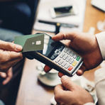 Contactless and mobile pay in the business travel world