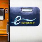 Eurostar confirms start of London-Netherlands services