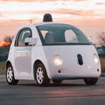 Driverless transport in travel programmes