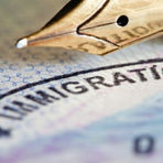 Considering immigration and tax implications