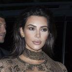 What Kim Kardashian's ordeal tells us about travel risk