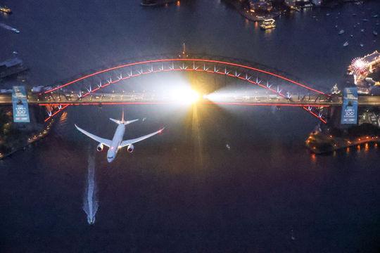 Singapore-Australia travel bubble back on
