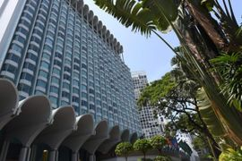 Shangri-La Dialogue returns to Singapore after two cancellations