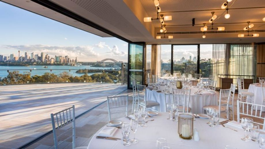 SITE's first in-person networking event on 29 April for the society in Australia was held at the Gili Rooftop at Taronga Zoo on Sydney's North Shore.