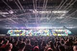 A US$79 billion Covid hit for UK events sector