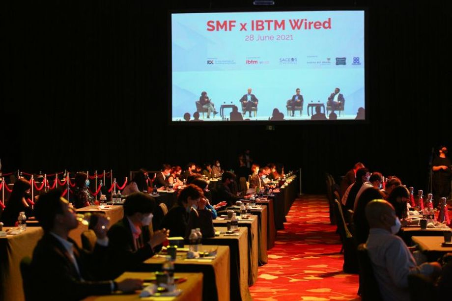 Is the crisis the last nail in the coffin for ticketing revenue? Panelists at IBTM Wired weighed in.