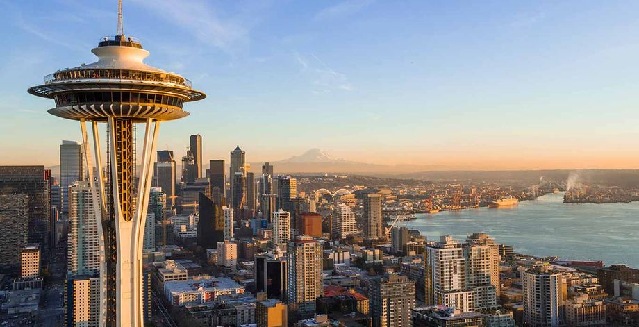A new president and CEO for Seattle's convention and visitors bureau will be announced in early 2022.