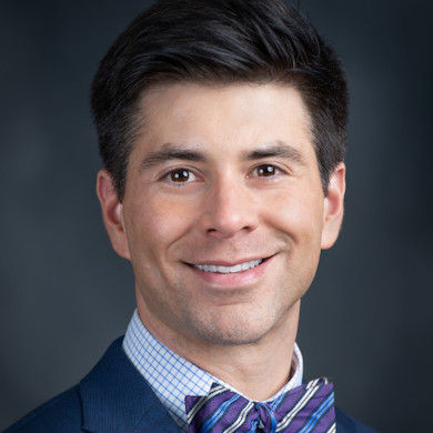 Christopher Urena, CAE, chief learning officer, Endocrine Society