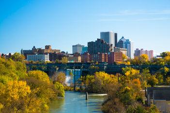 Rochester New York State