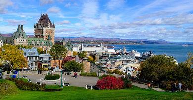 Quebec revised