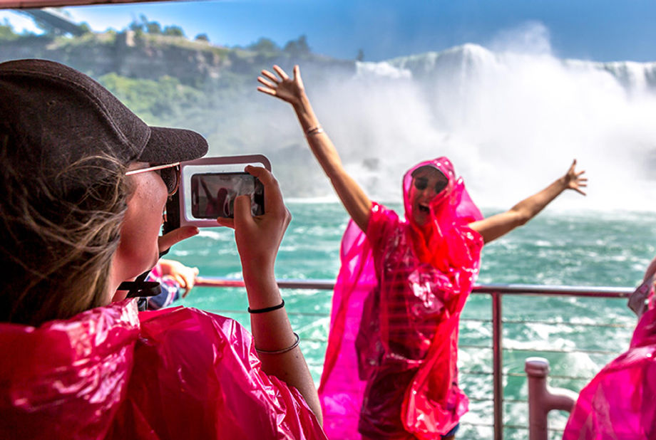 Niagara Falls revised