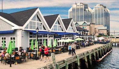 Halifax revise