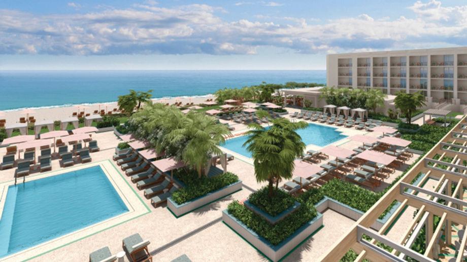The Four Seasons Resort Palm Beach