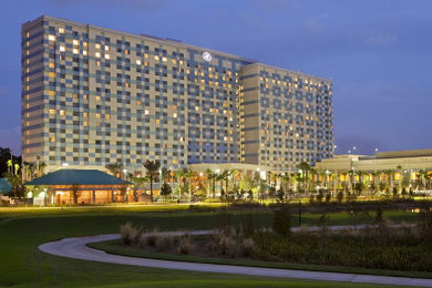 Beginning next year, the Hilton Orlando Bonnet Creek will transition into Hilton's all-new Signia meetings-and-events-focused brand.
