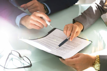 Meeting Contract Negotiations