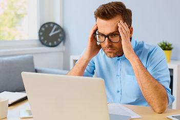 Working-from-home-frustration-adobestock-199543392