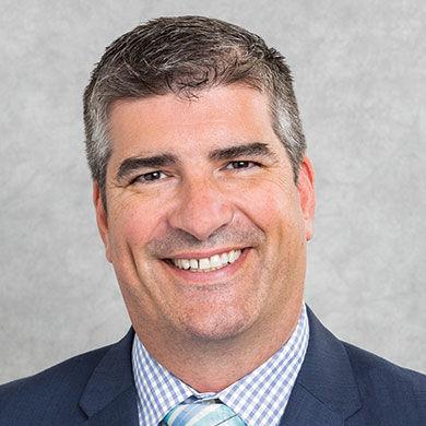 Groupize CEO Charles De Gaspe Beaubien