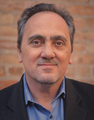 Tony Lorenz Intrado Event Tech