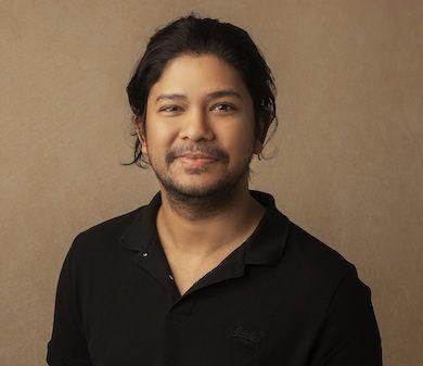 Vaibhav Jain, cofounder and CEO of Hubilo