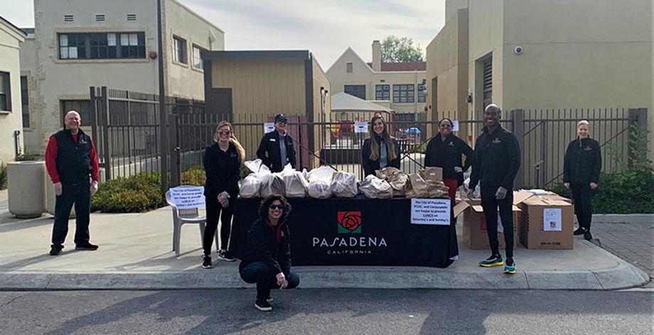 pcoc-pasadena-PUSD-meal-donation