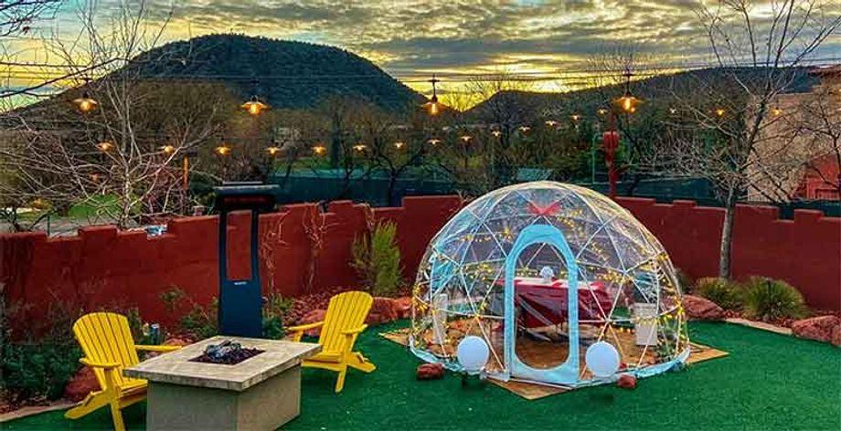 geodesic-dome-hilton-sedona