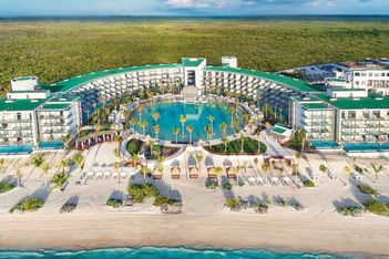 5 All-Inclusive Riviera Cancun Resorts for Meetings