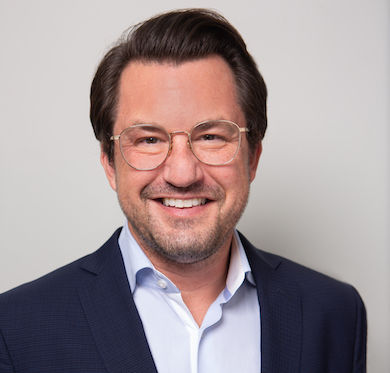 Marc Anderson Visit San Antonio CEO