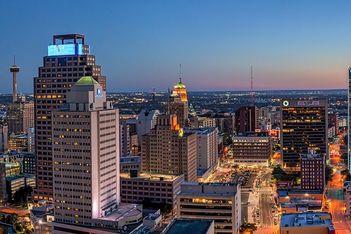 Visit San Antonio Texas Marc Anderson
